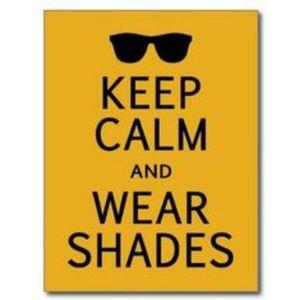 Accessories - Light weight fashion sunglasses